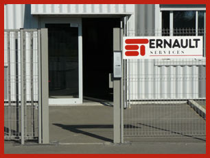 ernault machine outils occasion
